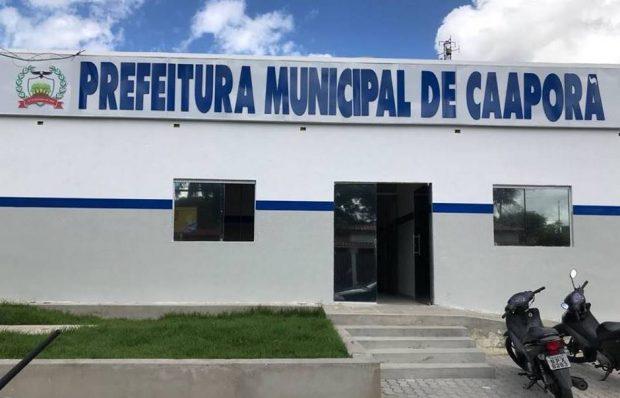 Prefeitura de Caaporã - Em nota, Prefeitura de Caaporã esclarece ...